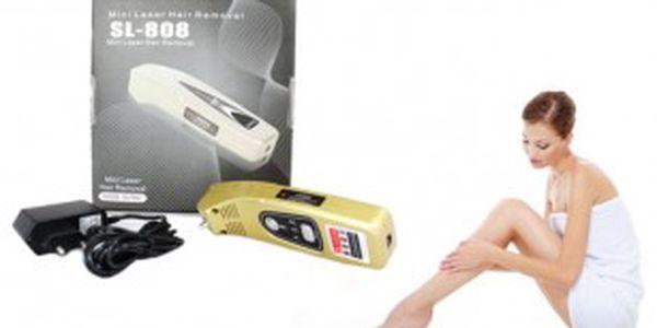 Laserová epilace E-LIGHT 3D IPL