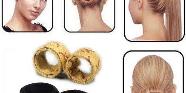 Hairagami - kouzlete se svými vlasy!