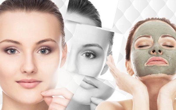 Kompletní 60min. Kosmetické ošetření za 259 kč - brno! Jako bonus na výběr ošetření galvanickou žehličkou nebo kolagenová maska zpracovaná biostimulačním laserem! To nejlepší pro vaši pleť!