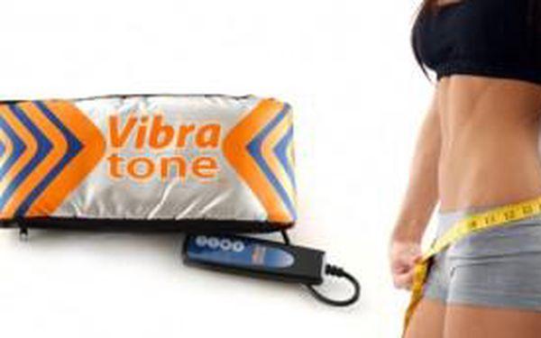 Vibrační pás na hubnutí