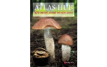 Atlas hub 101 druhů, které musíte znát