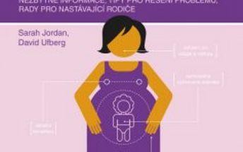 Těhotenství - uživatelská příručka Nezbytné informace, tipy pro řešení problémů, rady pro nastávající rodiče