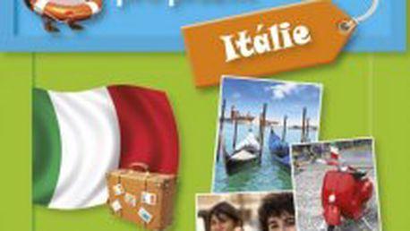Jazykový průvodce pro přežití - Itálie pro pobyty v zahraničí