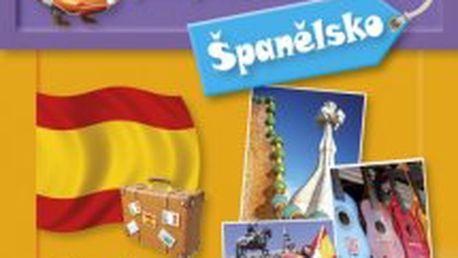 Jazykový průvodce pro přežití - Španělsko pro pobyty v zahraničí