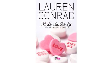 L. A. Candy (2) Malé sladké lži Druhá kniha L. A. Candy