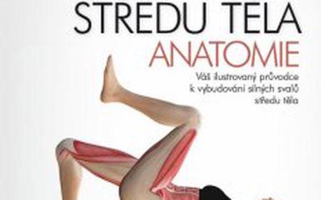 Posilování středu těla - anatomie Váš ilustrovaný průvodce k vybudování silných svalů středu těla
