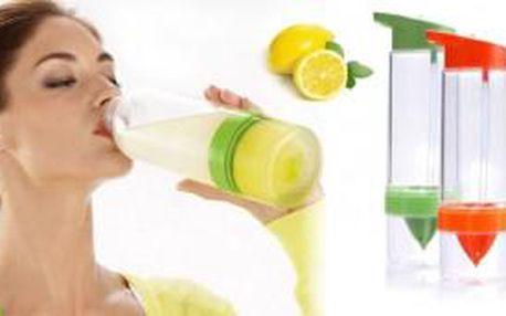 Láhev na citronádu