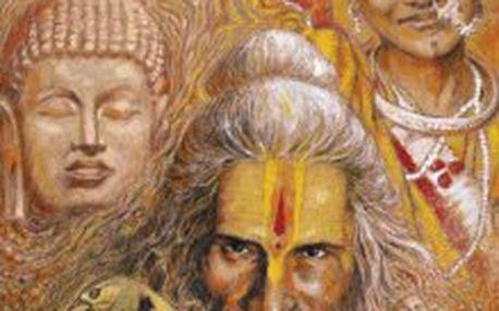 Fakír z Benáres a jiné povídky