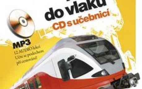 Španělština do auta nebo vlaku