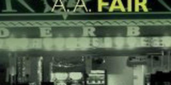 Případ Jackpot