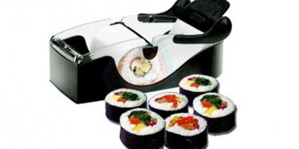 Sushi Roll do domácnosti