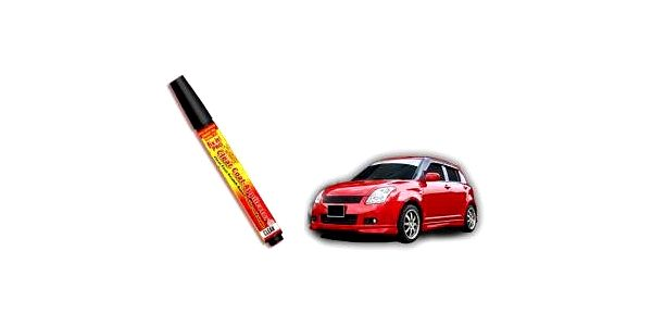 Fix na auto - korekční tužka