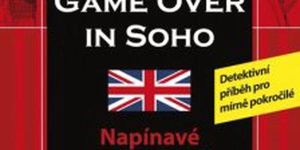Game over in SOHO Krimi angličtina