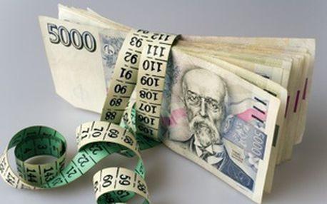 Jak zkrotit svou peněženku