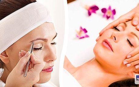 Přepychový balíček pro kompletní kosmetické ošetření pleti. Přijďte dvakrát nebo s kamarádkou. Barvení řas a obočí, čistění ultrazvukovou špachtlí, vakuová masáž a další procedury. Dokonalá terapie v salonu Beauty Smart.