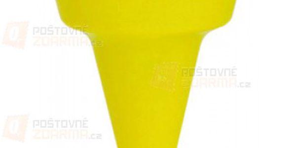 Plastový popelník na pláž a poštovné ZDARMA s dodáním do 3 dnů! - 29412392