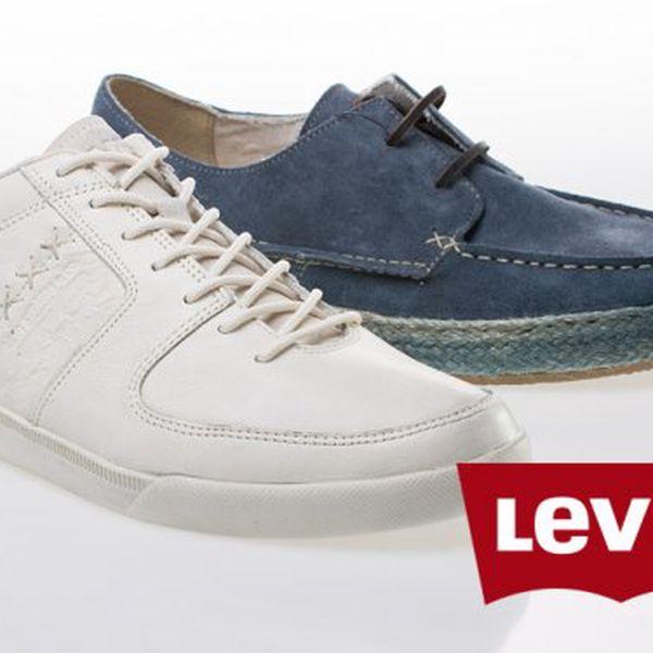 Pánská volnočasová obuv Levi´s