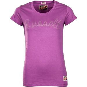 Russell Athletic WOMENS T-SHIRT M