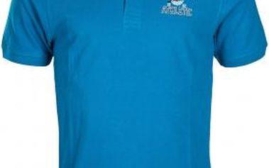 Russell Athletic POLO modrá L