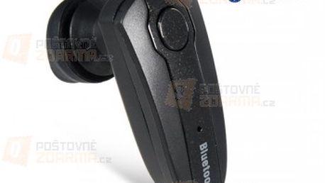 Buetooth headset V3.0 - 2 barevné provedení a poštovné ZDARMA! - 24912721
