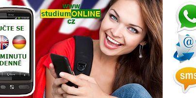 jazykovkaONLINE.cz - jazykové kurzy a doučování přes Skype