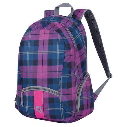 Kostkovaný batoh Alpine Pro