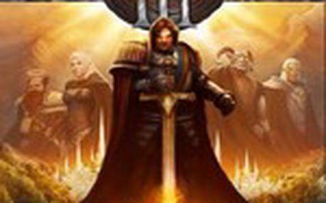 Tahová - Strategie Age of Wonders 3