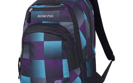 Dvoukomorový batoh Alpine Pro