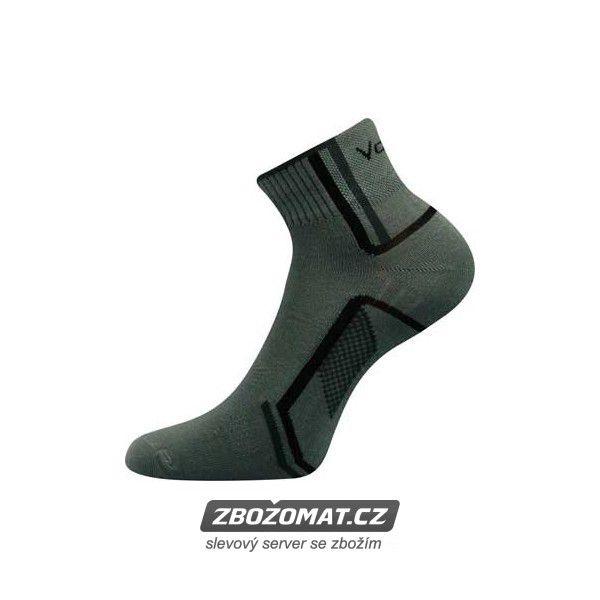 Antibakteriální sportovní ponožky VoXX Kroton