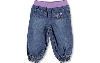 Letní džíny