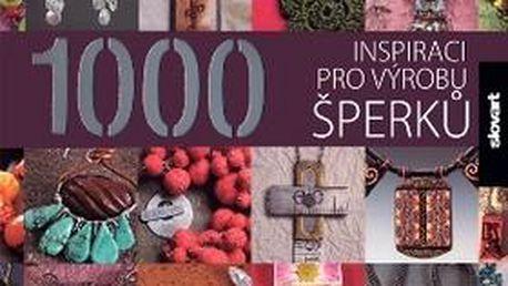 1000 inspirací pro výrobu šperků, Salamony Sandra