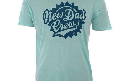Pánské tričko s krátkým rukávem River Rock