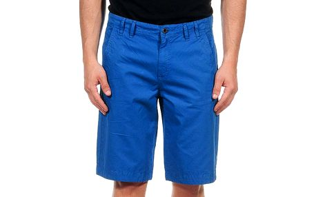 Pánské modré bermudy Calvin Klein