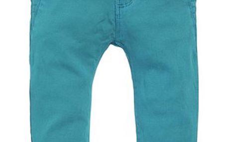 Kalhoty, zelená