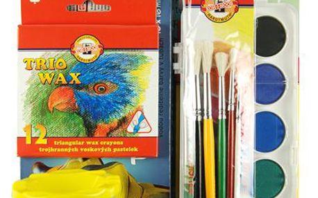 Balíček výtvarných potřeb - Koh-i-noor