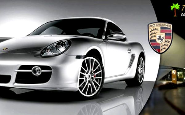 Celodenní výlet do muzea Porsche u Stuttgartu