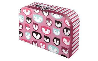 Kočky - kufřík dětský velký