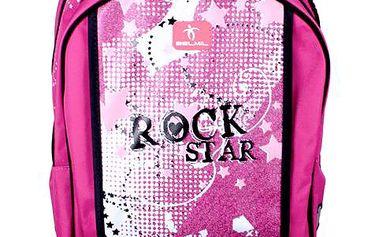 Školní batoh belmil - Rock Star
