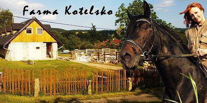 Farma Kotelsko