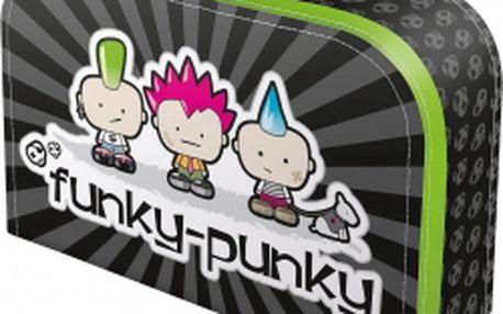 Funky-Punky - kufřík dětský velký