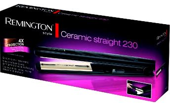REMINGTON S3500 Ceramic Straight 230