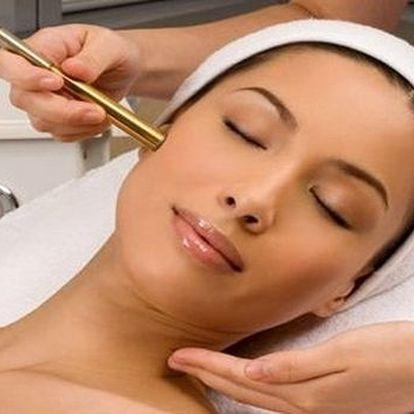 Luxusní kosmetické SUPER OMLAZUJÍCÍ ošetření DIAMANTOVOU mikrodermabrází za báječných 299 Kč. Nechte se hýčkat a krásněte!