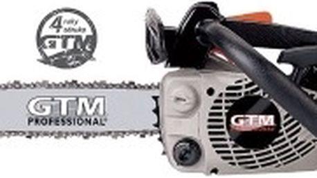 GTM GTC 36 benzínová řetězová pila
