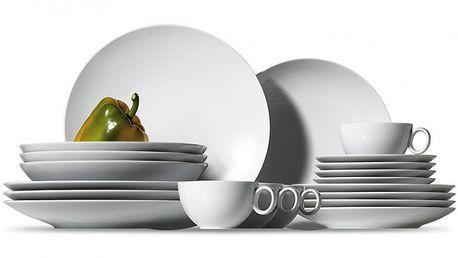 Rosenthal Thomas Porcelánový set LOFT, 16ks se šálkem 0,25l