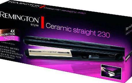 REMINGTON S3500 Ceramic Straight 230