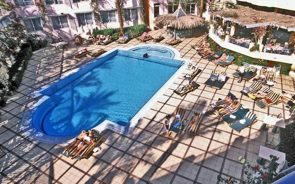SEA GARDEN HOTEL, Egypt, Hurghada, 12 dní, Letecky, Polopenze