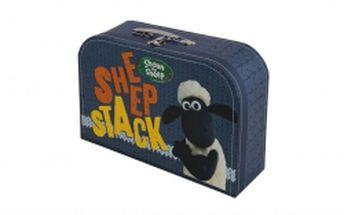 Ovečka Shaun - kufřík dětský velký