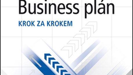 Business plán krok za krokem