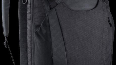 Sportovní batoh Salomon Commuter Business pro notebook nejen pro obchodníky na cestách