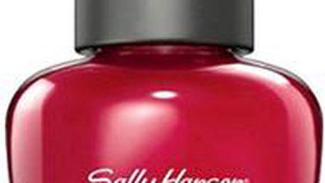 Sally Hansen Complete Salon Manicure 14,7ml Lak na nehty W - Odstín 370 Commander in Chic